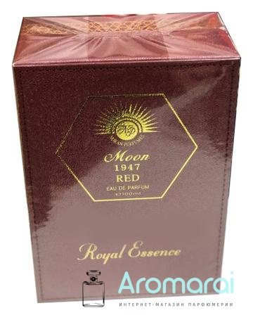 Noran Perfumes Moon 1947 Red