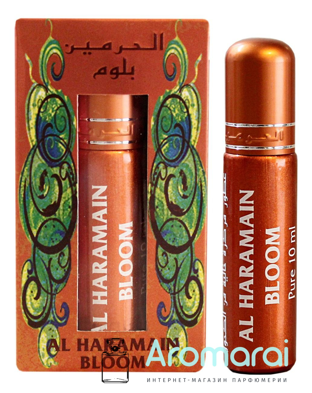 Al Haramain Perfumes Bloom