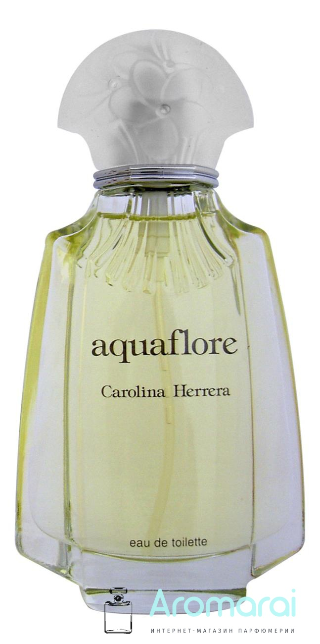 Carolina Herrera AquaFlore Винтаж