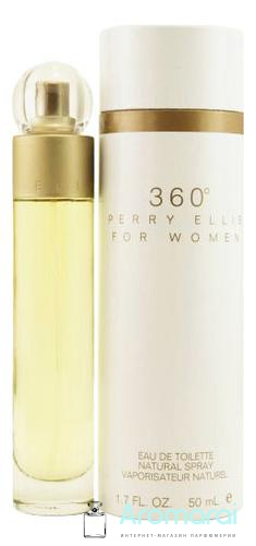 Perry Ellis 360° For Women