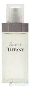 Tiffany Sheer Tiffany