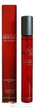 Lancome Rouge Now or Never